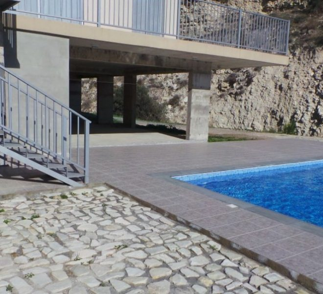 Beautiful 3-Bedrooms House for sale in Agia Anna PX10775 image 3