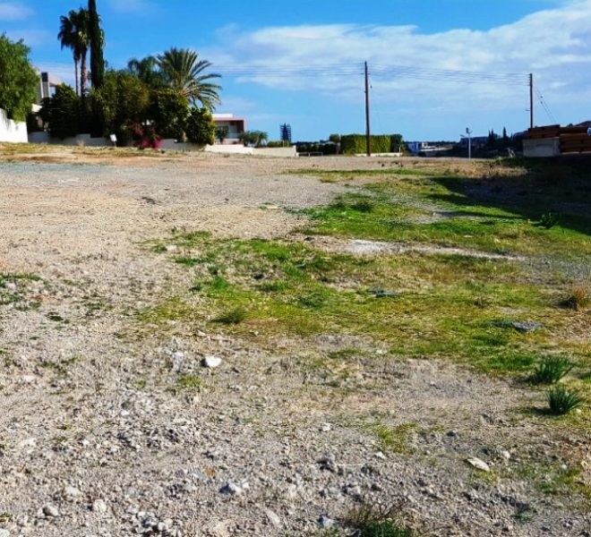 Unobstructed Sea View Plots in Limassol, Cyprus, AE11874 image 1