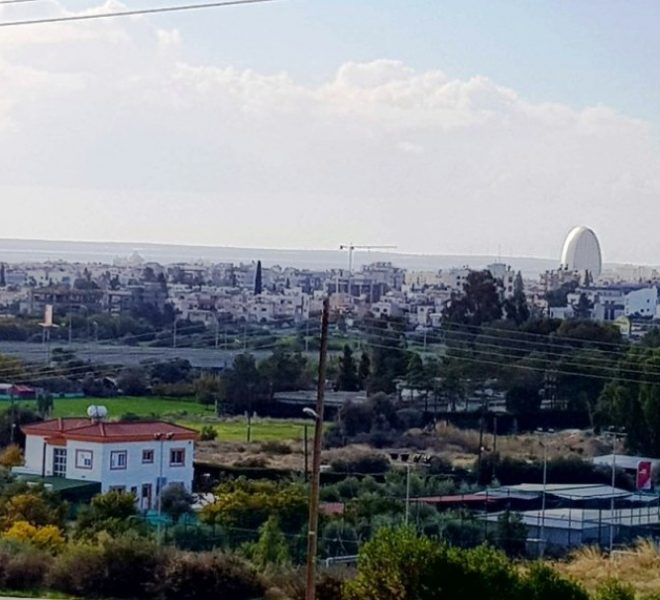 Unobstructed Sea View Plots in Limassol, Cyprus, AE11874 image 2