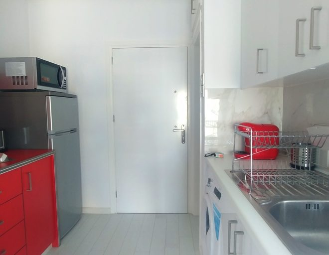 Sea Front Studio for sale in Limassol image 4