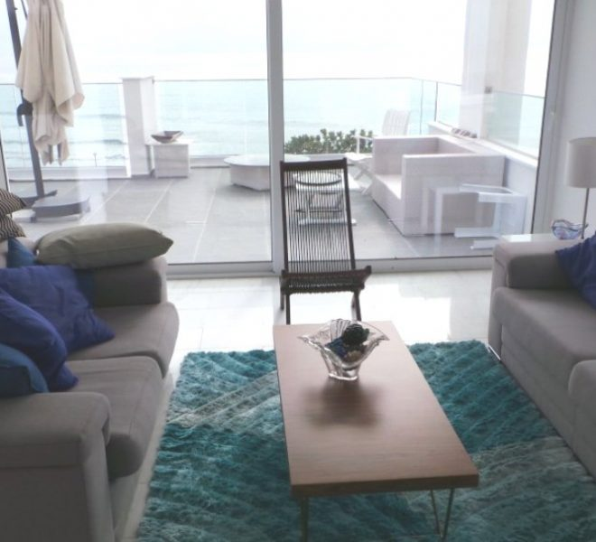 Sea View 3-Bedroom Apartment in Limassol, Cyprus, PX11011 image 2