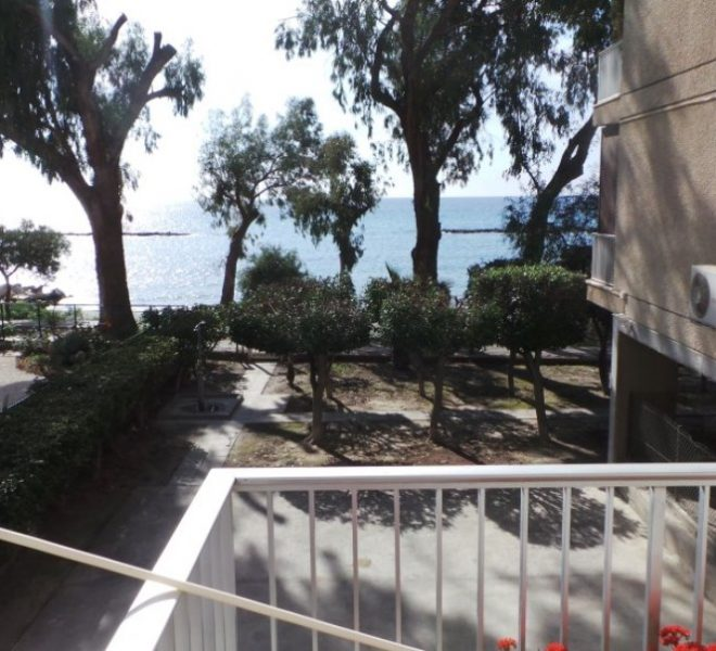 Sea Front 3-Bedroom Apartment in Limassol, Cyprus, PX11079 image 1