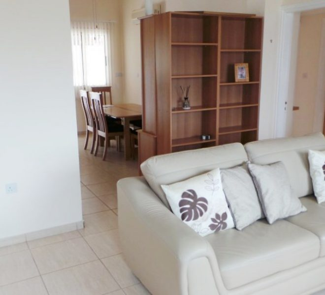 Nice 3-Bedrooms Bungalow for sale in Limassol PX11252 image 2
