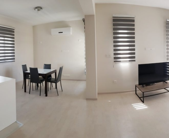 New 3-Bedroom Duplex Apartment in Limassol, Cyprus, MK11393 image 2