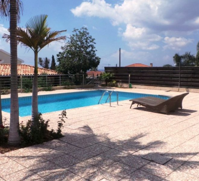Beautiful 3-Bedroom Villa for sale in Limassol image 2