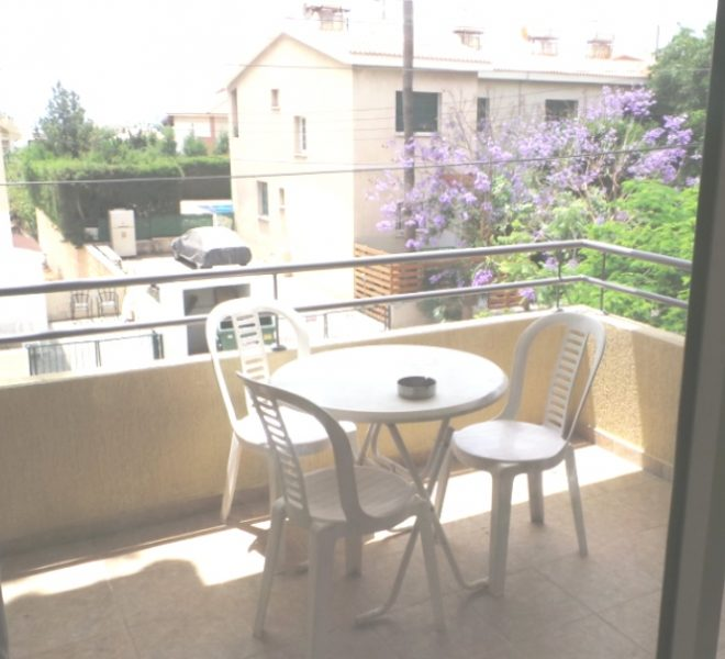 Cozy 2-Bedroom Apartment for sale in Limassol AE12053 image 1