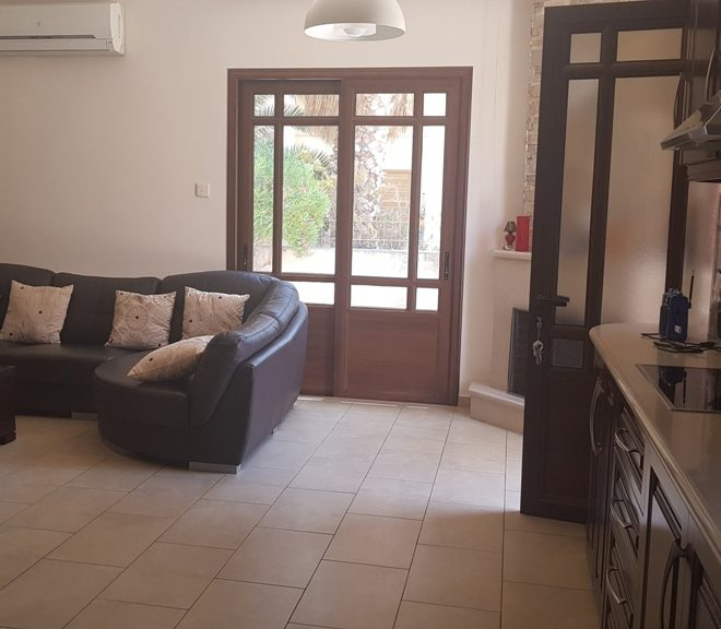 Spacious 5-Bedroom Villa in Limassol, Cyprus, MK12102 image 2
