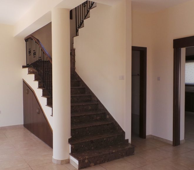 Detached 3-Bedroom Villa in Limassol, Cyprus, AE12267 image 3