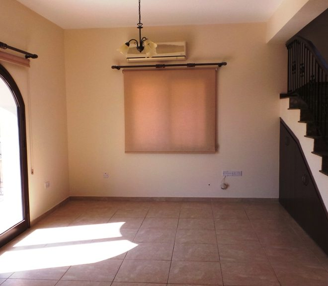 Detached 3-Bedroom Villa in Limassol, Cyprus, AE12267 image 2
