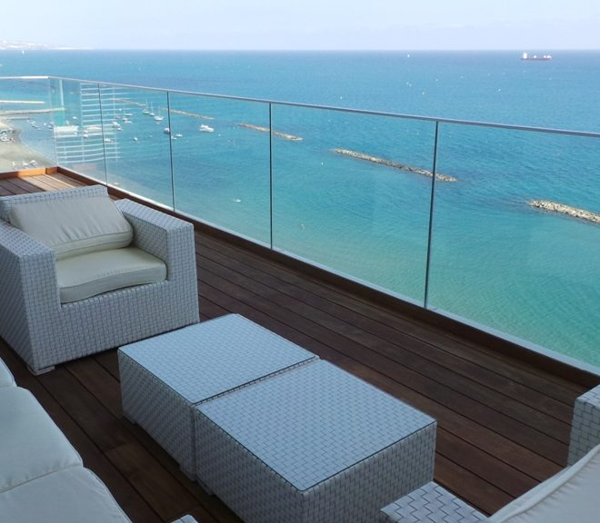Luxury 3-Bedroom Apartment in Limassol, Cyprus, AE12329 image 1