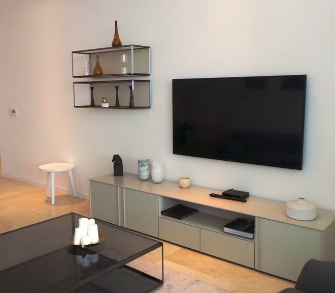 Luxury 3-Bedroom Apartment in Limassol, Cyprus, AE12329 image 3