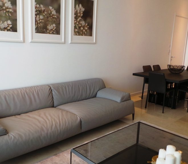 Luxury 3-Bedroom Apartment in Limassol, Cyprus, AE12329 image 2