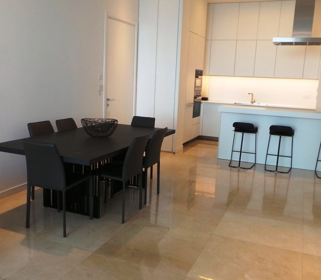 Luxury 3-Bedroom Apartment for sale in Limassol image 4