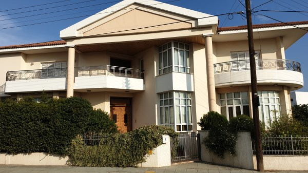 Limassol Property Classic Attractive 5 Bedroom House in , Cyprus, CM12864 image 1