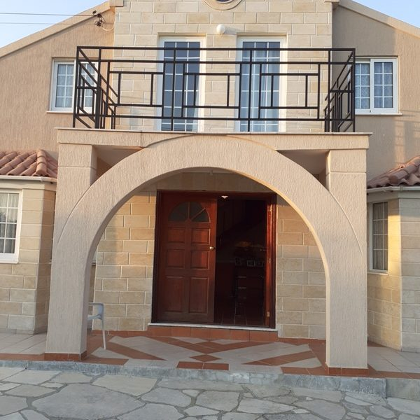 Spacious 5-Bedrooms House in Limassol, Cyprus, AK12448 image 1