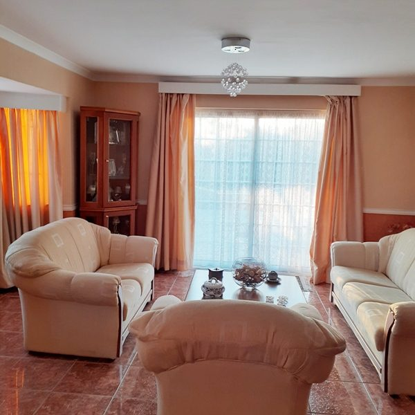 Spacious 5-Bedrooms House in Limassol, Cyprus, AK12448 image 3