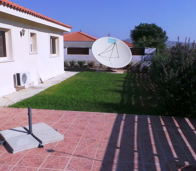 Spacious 3-Bedroom Bungalow for sale in Limassol AE12462 image 3