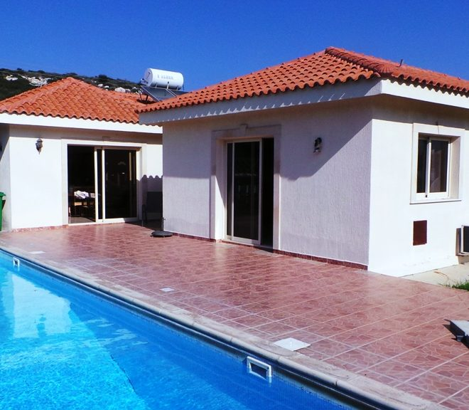 Spacious 3-Bedroom Bungalow for sale in Limassol AE12462 image 1