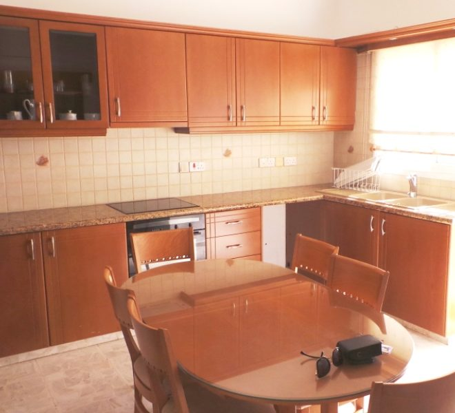 3-Bedroom Ground Floor House for sale in Limassol image 5