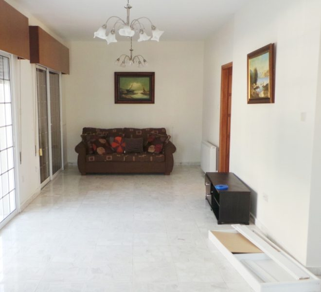 3-Bedroom Ground Floor House for sale in Limassol AE12487 image 3