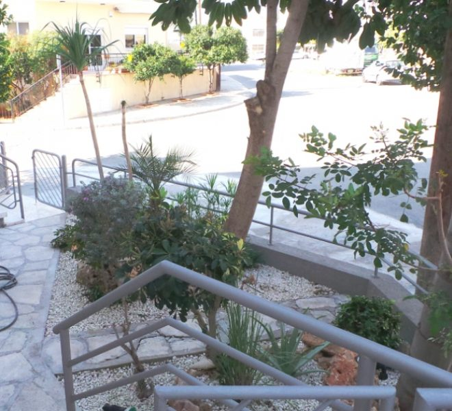 3-Bedroom Ground Floor House for sale in Limassol AE12487 image 1