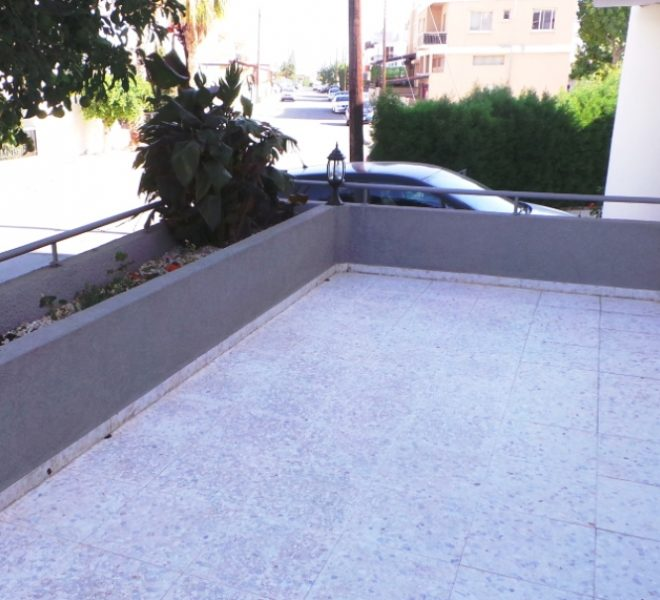 3-Bedroom Ground Floor House for sale in Limassol AE12487 image 2
