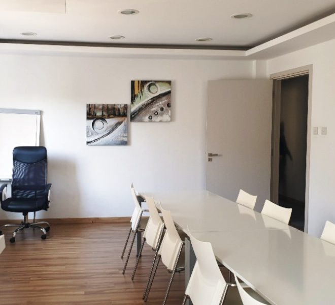 Modern Office Space in Limassol, Cyprus, MK12467 image 2