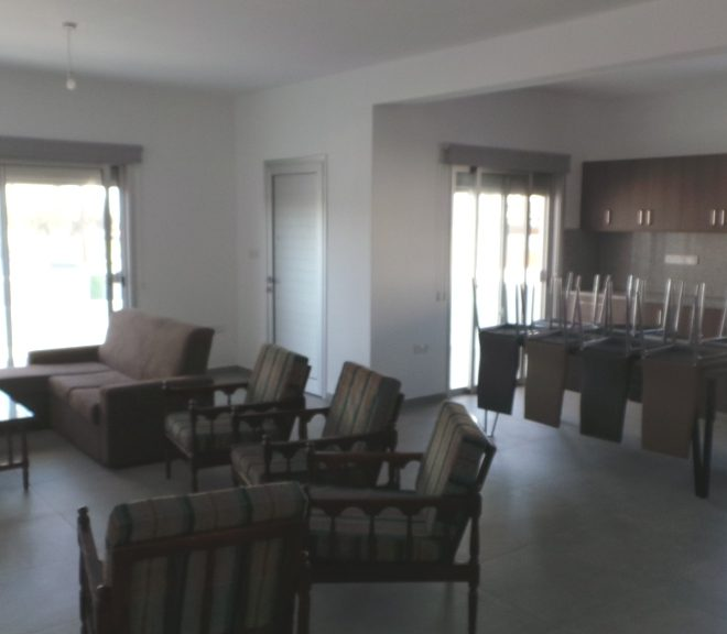 Newly Built 4-Bedroom House for sale in Limassol image 3
