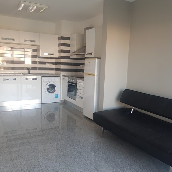 Nice 1-Bedroom Apartment in Limassol, Cyprus, AK12583 image 1