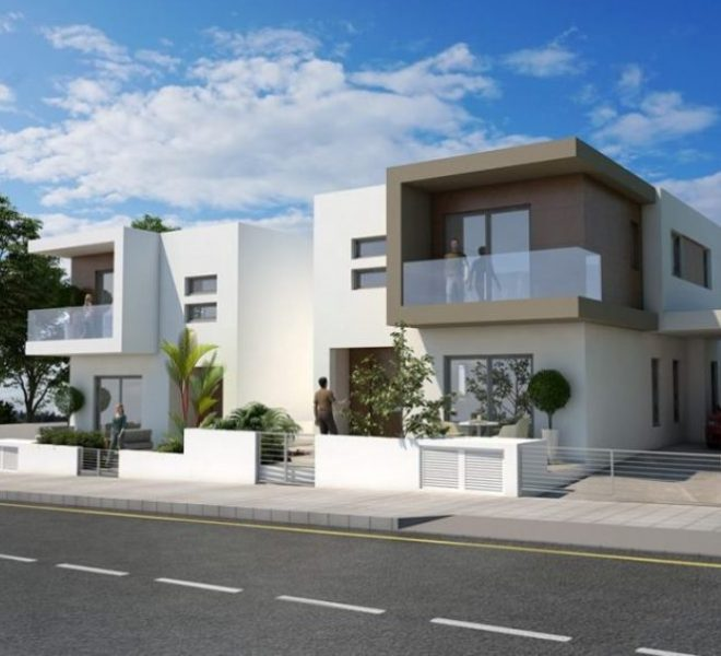 Modern 4-Bedroom House for sale in Limassol MK11204 image 3