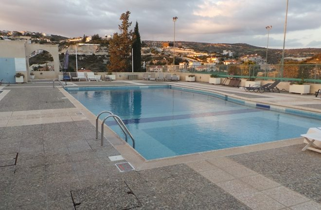 Limassol Property  Cozy One Bedroom Apartment in Limassol, Cyprus, AE12715 image 2