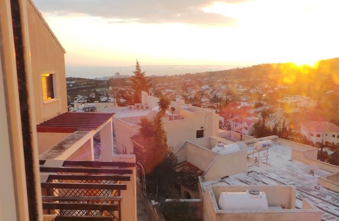 Limassol Property  Cozy One Bedroom Apartment in Limassol, Cyprus, AE12715 image 1