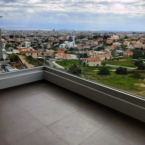 Stylish Two Bedroom Apartment in Limassol, Cyprus, MK12652 image 2