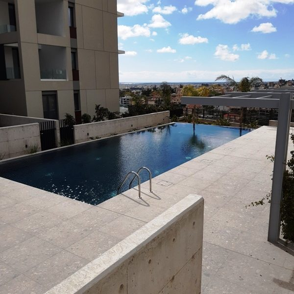 Stylish Two Bedroom Apartment in Limassol, Cyprus, MK12652 image 1