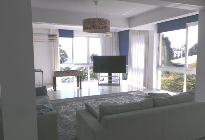Four Bedroom Beach Front Apartment in Limassol, Cyprus, AE12661 image 2