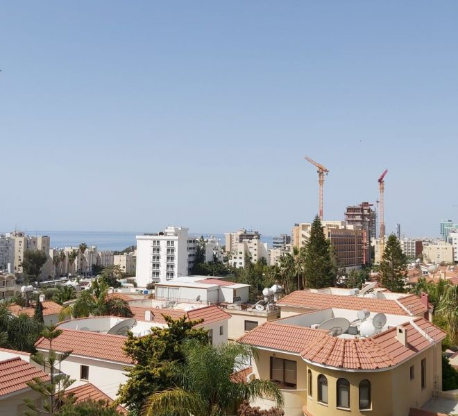 Limassol Property Cozy Contemporary Apartment Near Beachfront in Agios Tychon, Cyprus, AM12969 image 3