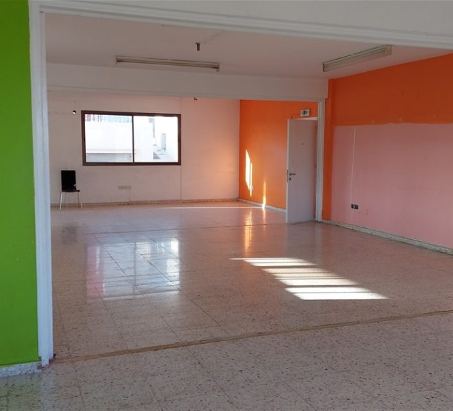 Limassol Property Big Office Space In Commercial Area in Agia Fyla, Limassol, Cyprus, CA13182 image 3