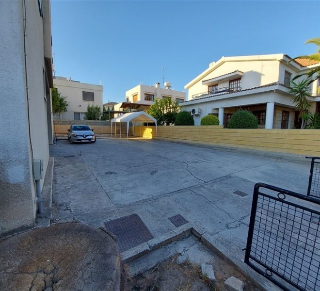Limassol Property Big Office Space In Commercial Area in Agia Fyla, Limassol, Cyprus, CA13182 image 1