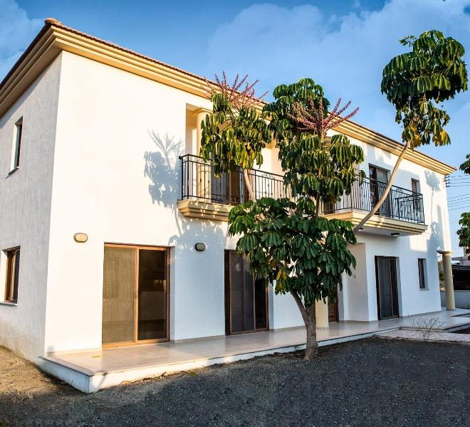 Detached 3-Bedroom House in Limassol, Cyprus, AE12656 image 2