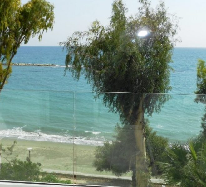 Sea View 3-Bedroom Apartment in Limassol, Cyprus,  image 1