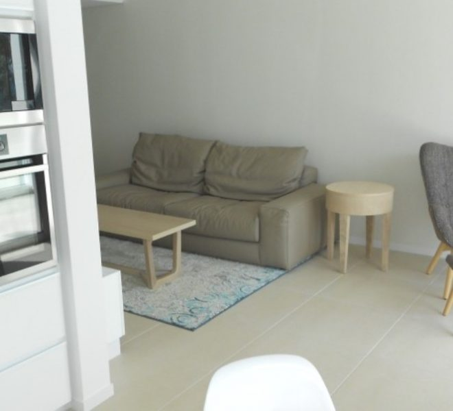 Sea View 3-Bedroom Apartment in Limassol, Cyprus,  image 3