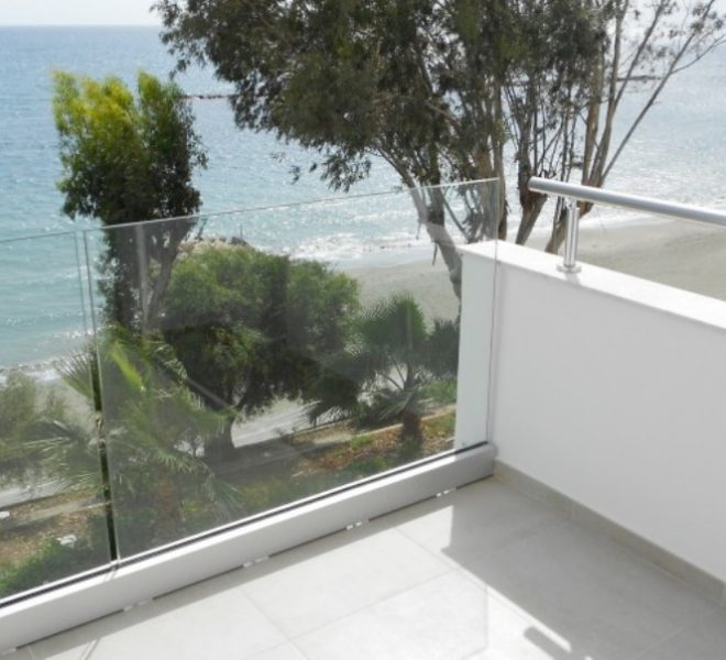 Sea View 3-Bedroom Apartment in Limassol, Cyprus,  image 2