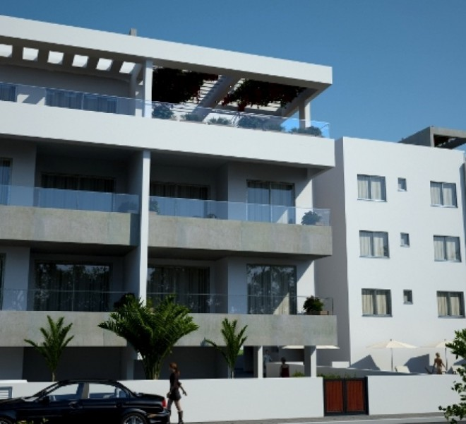Luxury New 3 Bedroom Apartment in Potamos tis Germasogeias, Cyprus, CM7726 image 3