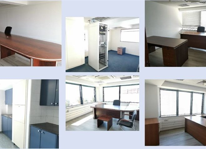 Limassol Property Office Space With Stunning Sea Views for sale in Limassol AE13050 image 2