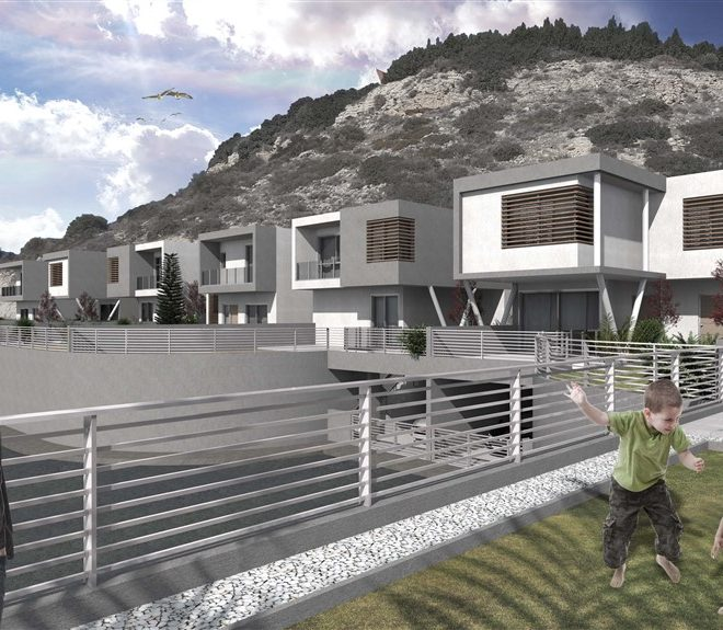 Limassol Property Modern Houses In Palodia Village in Palodia, Cyprus, CA13206 image 2