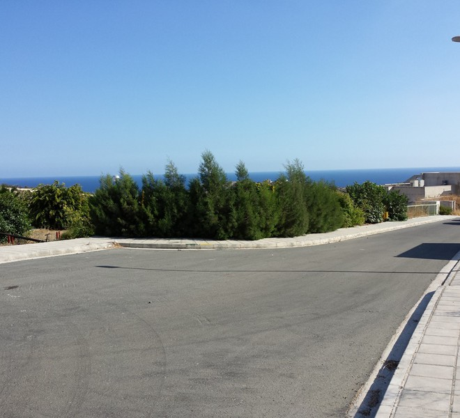 Large Plot For Sale in Ayios Tychonas for sale in Agios Tychonas, Limassol LP7199 image 1