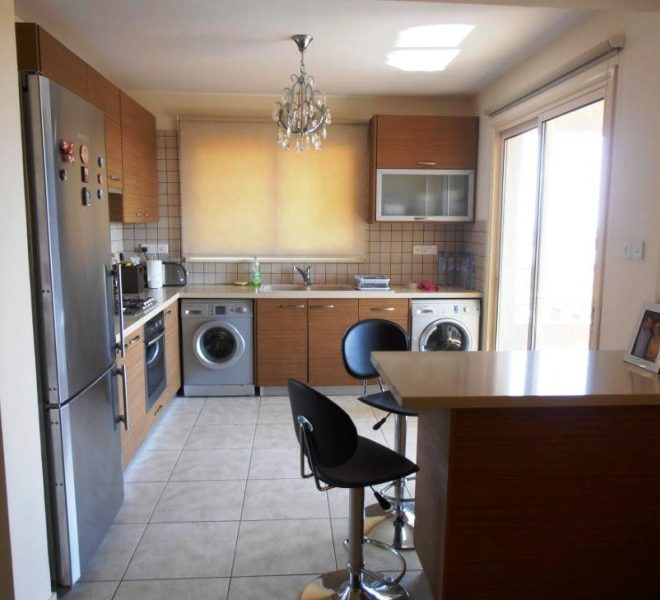 Top Floor 2-Bedroom Apartment for sale in Limassol AE12561 image 2
