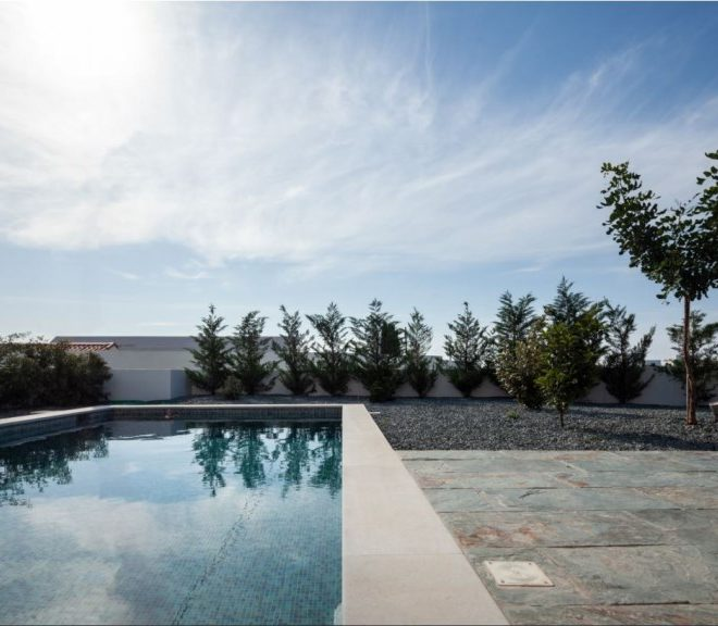 Paphos Property Detached Villa In Emba Village in Emba, Cyprus, MK12903 image 3