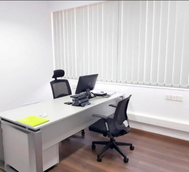Limassol Property Excellent Serviced Office In Town Center in Arch. Makarios III Avenue, Limassol, Cyprus,  image 2