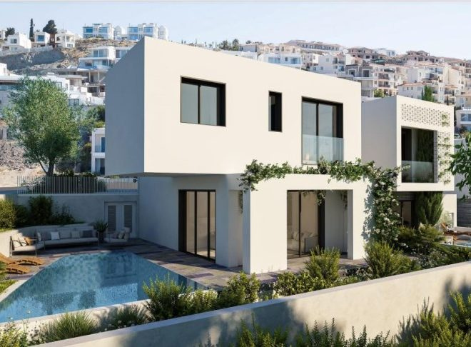 Paphos Property Unique Luxury Villas for sale in Paphos MK12947 image 3